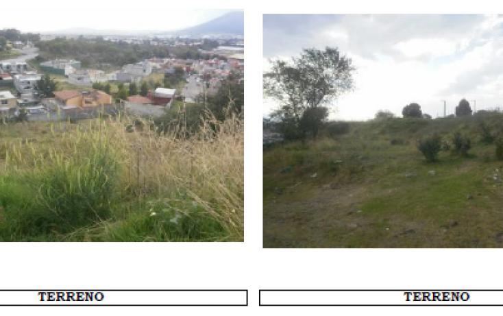 Foto de terreno habitacional en venta en, las fuentes, atlacomulco, estado de méxico, 1089233 no 04