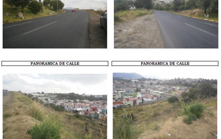 Foto de terreno habitacional en venta en  , las fuentes, atlacomulco, m?xico, 1204475 No. 01