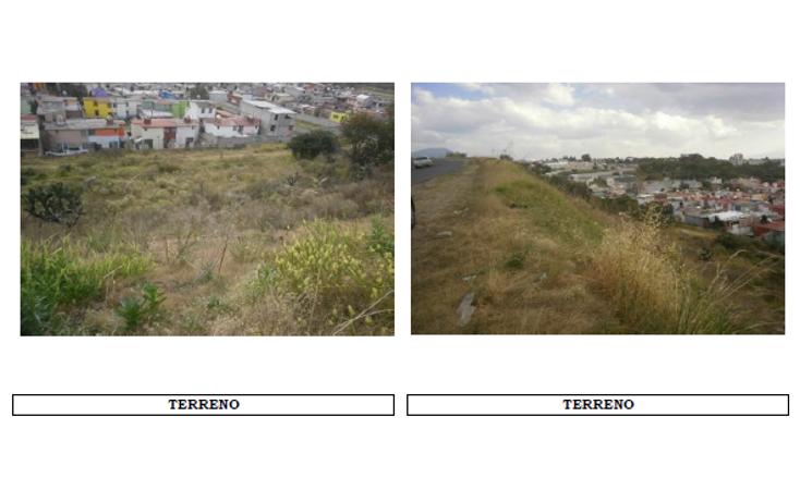 Foto de terreno habitacional en venta en  , las fuentes, atlacomulco, m?xico, 1204475 No. 02