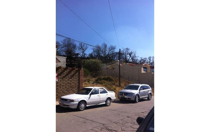 Foto de casa en venta en  , las fuentes, atlacomulco, m?xico, 1637002 No. 07