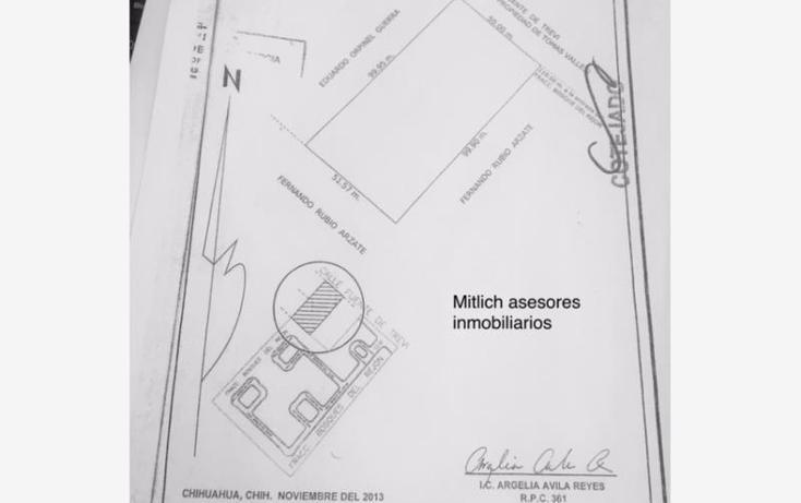 Foto de terreno comercial en venta en  , las fuentes, chihuahua, chihuahua, 1788054 No. 01