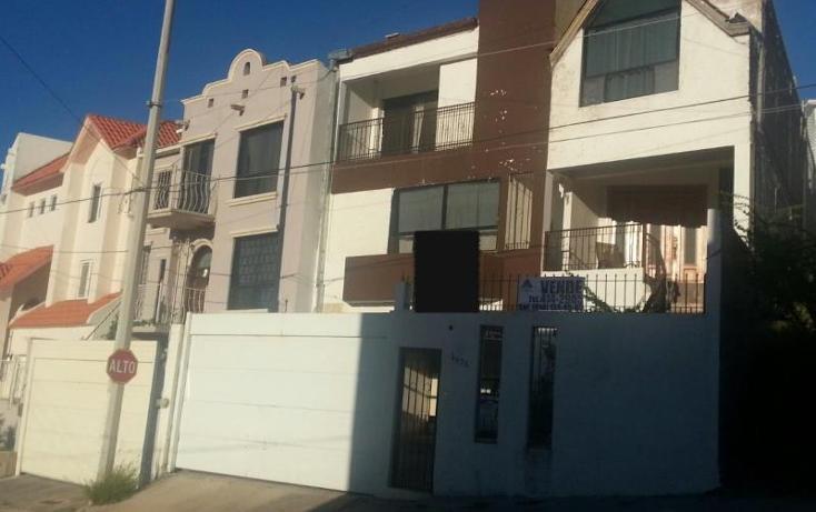 Foto de casa en venta en  , las fuentes, chihuahua, chihuahua, 571735 No. 01