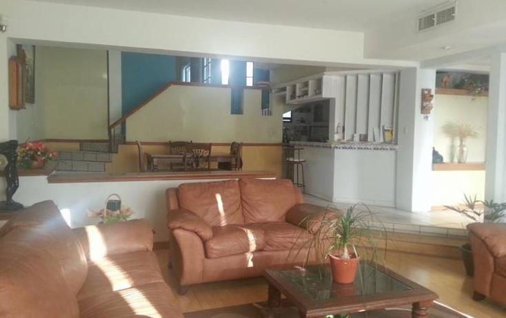Foto de casa en venta en  , las fuentes, chihuahua, chihuahua, 571735 No. 05