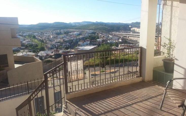 Foto de casa en venta en  , las fuentes, chihuahua, chihuahua, 571735 No. 09
