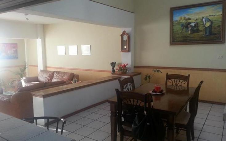 Foto de casa en venta en  , las fuentes, chihuahua, chihuahua, 571735 No. 11