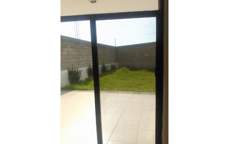 Foto de casa en renta en  , las fuentes, corregidora, querétaro, 1285961 No. 04