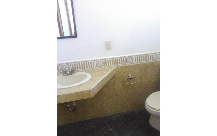 Foto de casa en renta en  , las fuentes, corregidora, querétaro, 1285961 No. 10