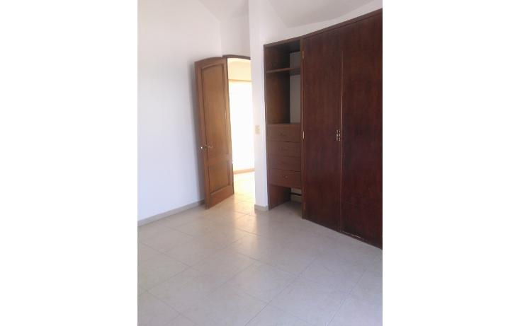 Foto de casa en renta en  , las fuentes, corregidora, querétaro, 1285961 No. 11