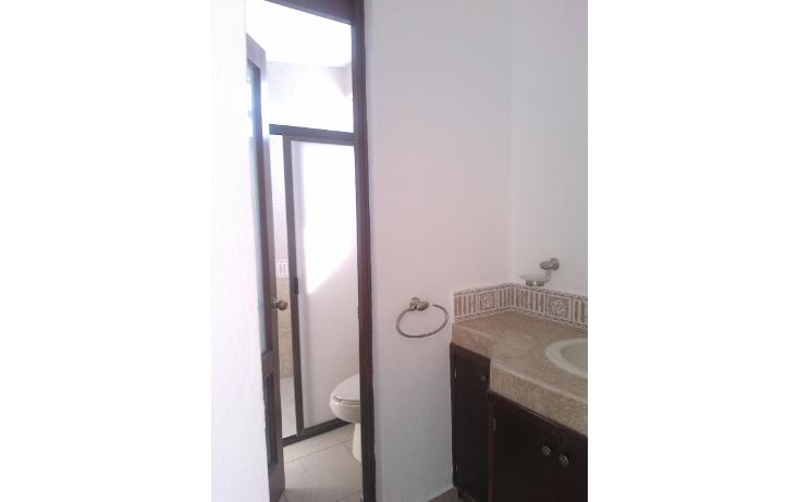 Foto de casa en renta en  , las fuentes, corregidora, querétaro, 1285961 No. 12