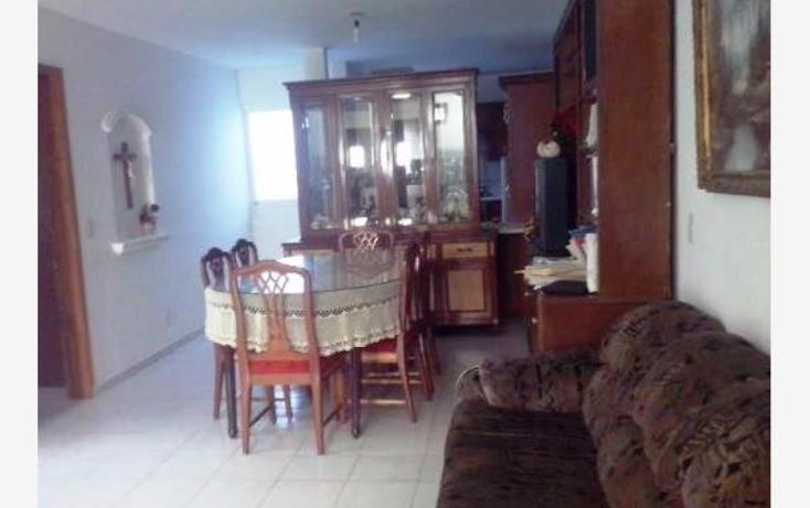 Foto de casa en venta en  , las fuentes, corregidora, querétaro, 1671508 No. 02