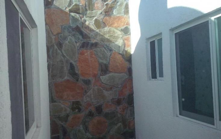 Foto de casa en venta en, las fuentes, corregidora, querétaro, 842133 no 02