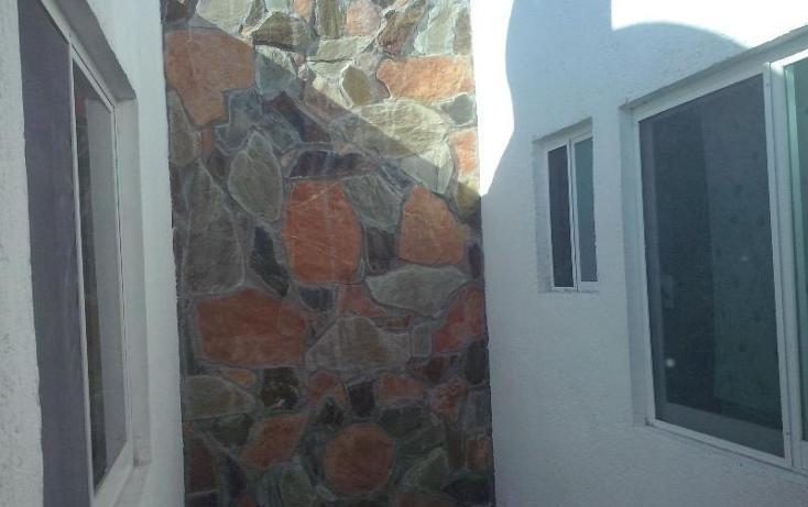 Foto de casa en venta en  , las fuentes, corregidora, querétaro, 842133 No. 02