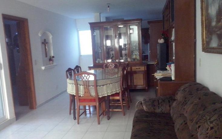 Foto de casa en venta en  , las fuentes, corregidora, querétaro, 842133 No. 06