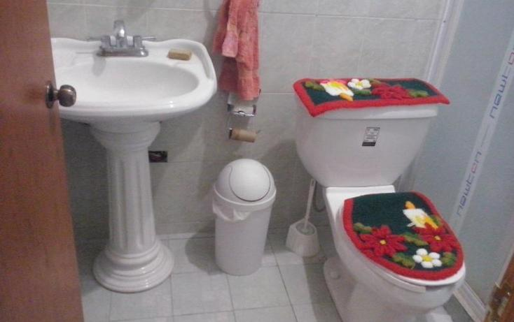 Foto de casa en venta en  , las fuentes, corregidora, querétaro, 842133 No. 07