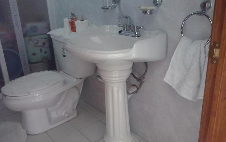 Foto de casa en venta en, las fuentes, corregidora, querétaro, 842133 no 10