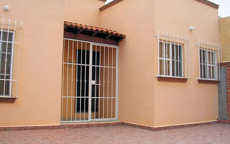 Foto de casa en venta en  , las fuentes, ezequiel montes, querétaro, 1327755 No. 02