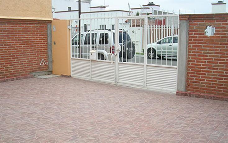 Foto de casa en venta en  , las fuentes, ezequiel montes, querétaro, 1327755 No. 03