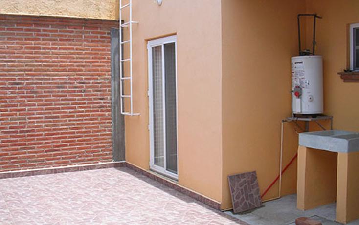 Foto de casa en venta en  , las fuentes, ezequiel montes, querétaro, 1327755 No. 10