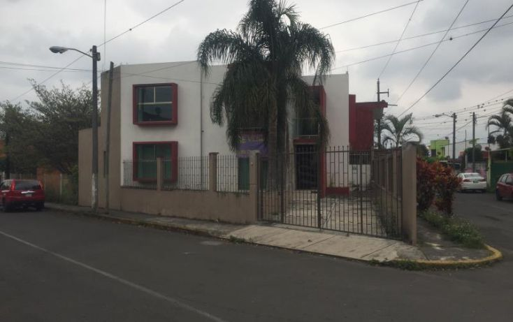 Foto de casa en venta en, las fuentes, fortín, veracruz, 1766986 no 01