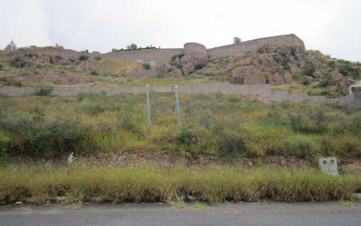 Foto de terreno habitacional en venta en  , las fuentes i, chihuahua, chihuahua, 1138501 No. 01