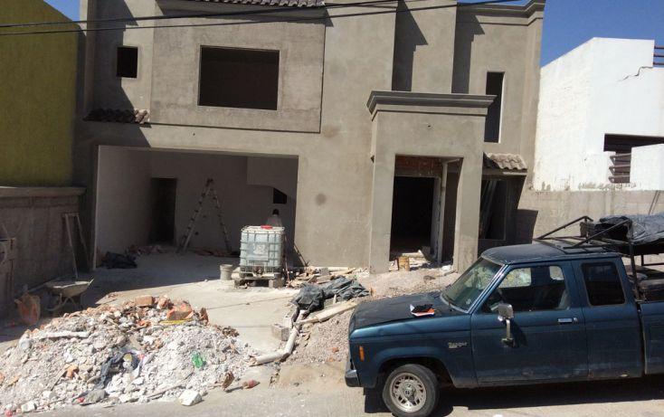 Foto de casa en venta en, las fuentes i, chihuahua, chihuahua, 1652501 no 01