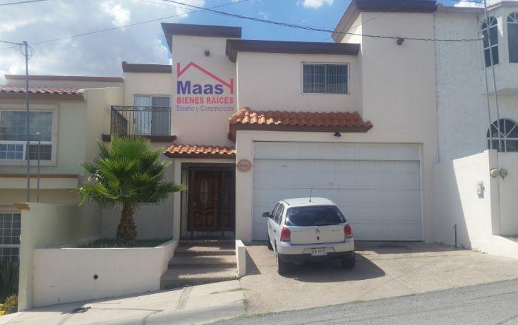 Foto de casa en venta en, las fuentes i, chihuahua, chihuahua, 1663976 no 01