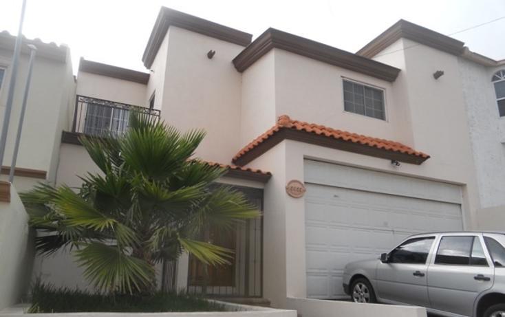 Foto de casa en venta en  , las fuentes i, chihuahua, chihuahua, 1696362 No. 01