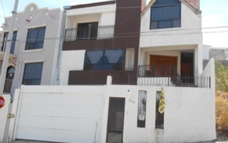 Foto de casa en venta en  , las fuentes ii, chihuahua, chihuahua, 1695760 No. 01