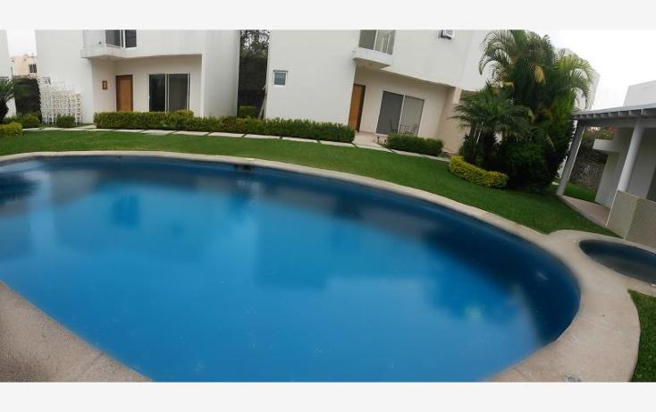 Foto de casa en venta en  , las fuentes, jiutepec, morelos, 1726752 No. 01