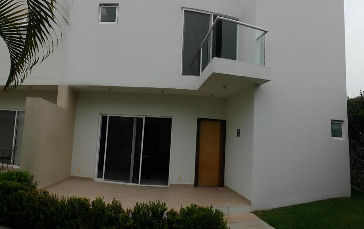 Foto de casa en venta en  , las fuentes, jiutepec, morelos, 1726752 No. 02
