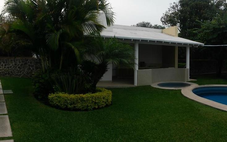 Foto de casa en venta en  , las fuentes, jiutepec, morelos, 1726752 No. 03