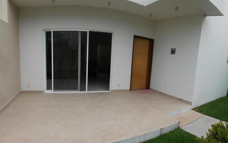 Foto de casa en venta en  , las fuentes, jiutepec, morelos, 1726752 No. 04