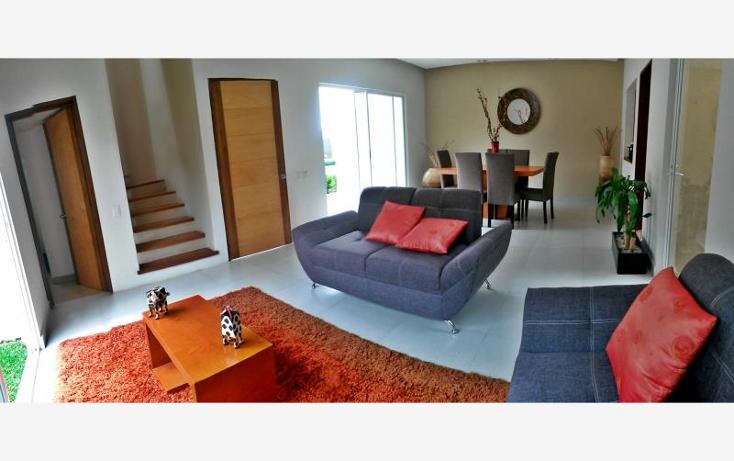Foto de casa en venta en  , las fuentes, jiutepec, morelos, 1726752 No. 08
