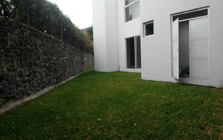 Foto de casa en venta en  , las fuentes, jiutepec, morelos, 1726752 No. 20