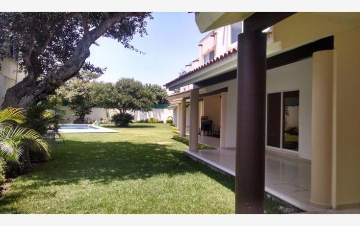 Foto de casa en venta en  , las fuentes, jiutepec, morelos, 563459 No. 01