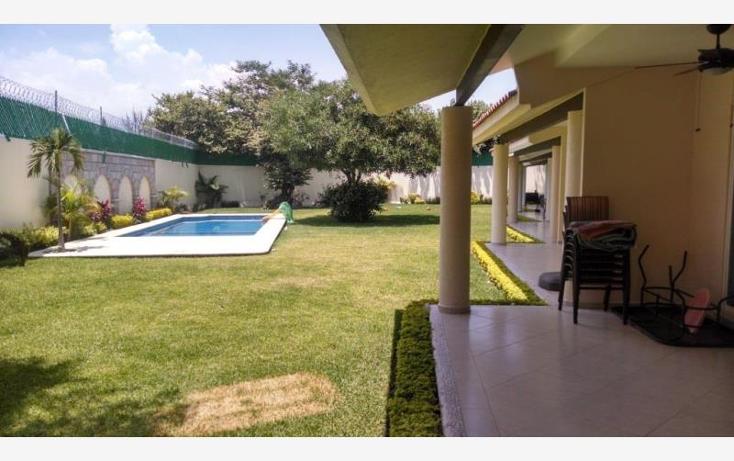 Foto de casa en venta en  , las fuentes, jiutepec, morelos, 563459 No. 02
