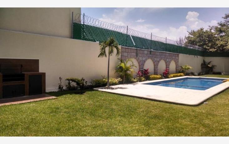 Foto de casa en venta en  , las fuentes, jiutepec, morelos, 563459 No. 03