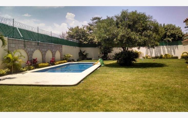 Foto de casa en venta en  , las fuentes, jiutepec, morelos, 563459 No. 04