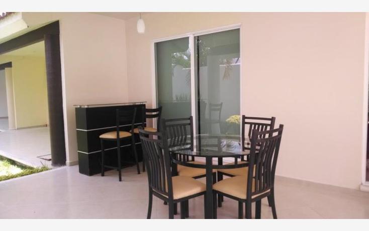 Foto de casa en venta en  , las fuentes, jiutepec, morelos, 563459 No. 07
