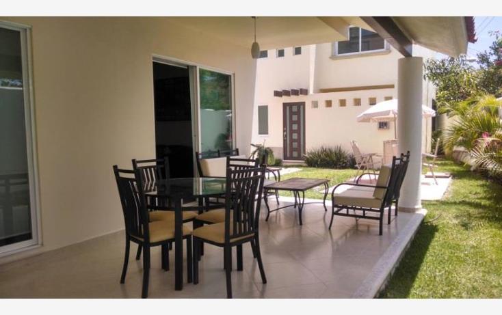 Foto de casa en venta en  , las fuentes, jiutepec, morelos, 563459 No. 08