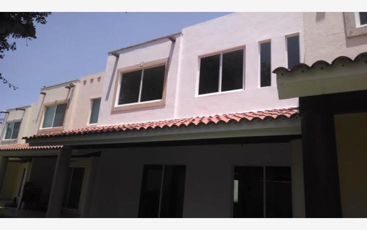 Foto de casa en venta en  , las fuentes, jiutepec, morelos, 563459 No. 09