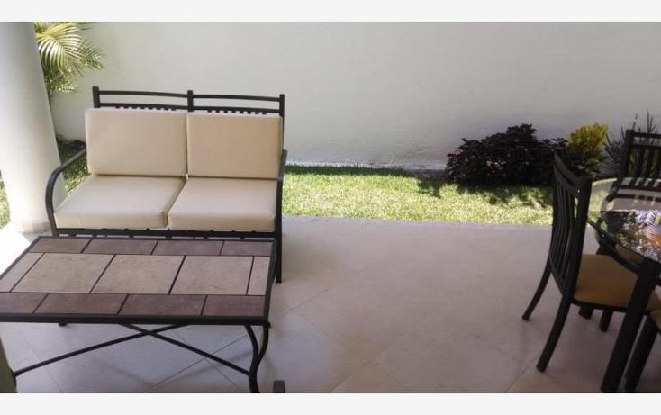 Foto de casa en venta en  , las fuentes, jiutepec, morelos, 563459 No. 10