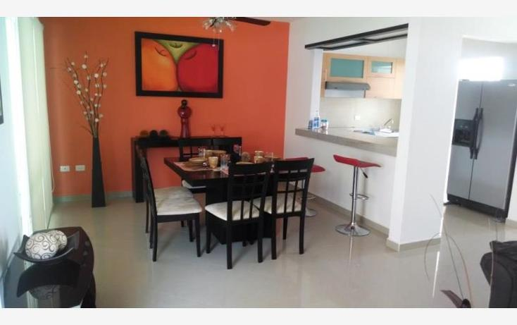Foto de casa en venta en  , las fuentes, jiutepec, morelos, 563459 No. 11