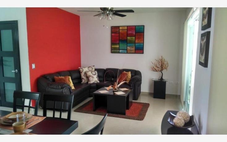 Foto de casa en venta en  , las fuentes, jiutepec, morelos, 563459 No. 12