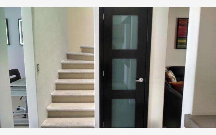 Foto de casa en venta en  , las fuentes, jiutepec, morelos, 563459 No. 14