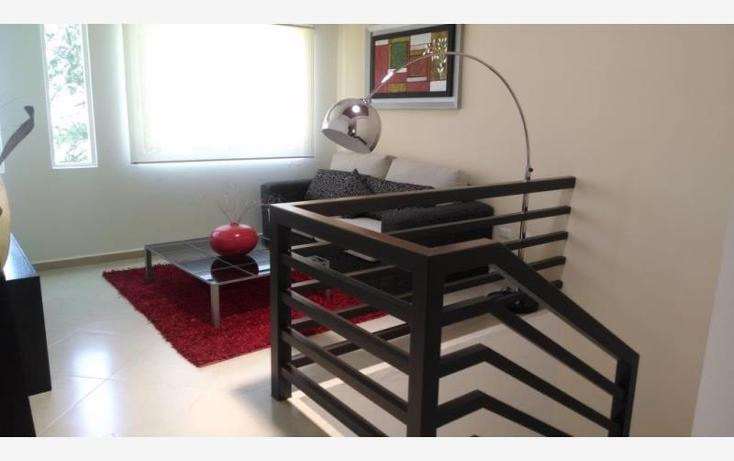 Foto de casa en venta en  , las fuentes, jiutepec, morelos, 563459 No. 16