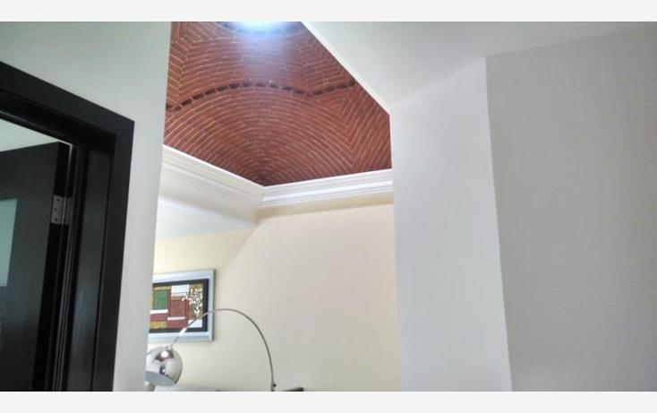 Foto de casa en venta en  , las fuentes, jiutepec, morelos, 563459 No. 17