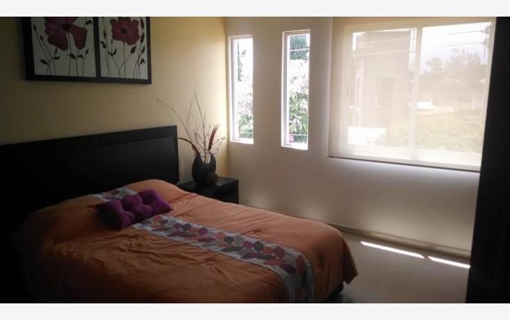 Foto de casa en venta en  , las fuentes, jiutepec, morelos, 563459 No. 20