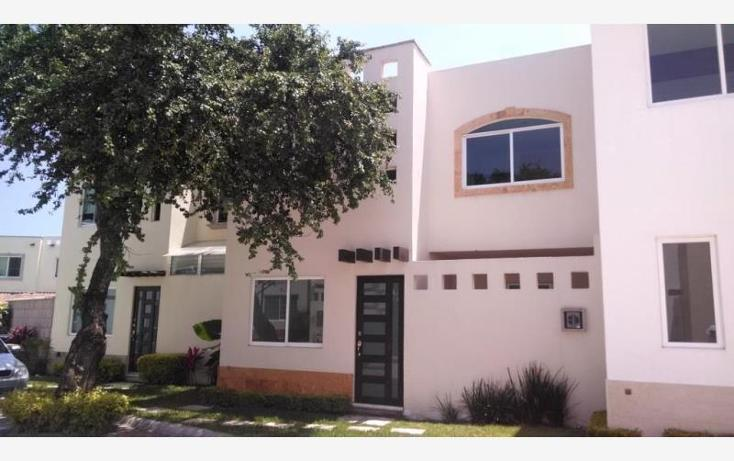 Foto de casa en venta en  , las fuentes, jiutepec, morelos, 563459 No. 27