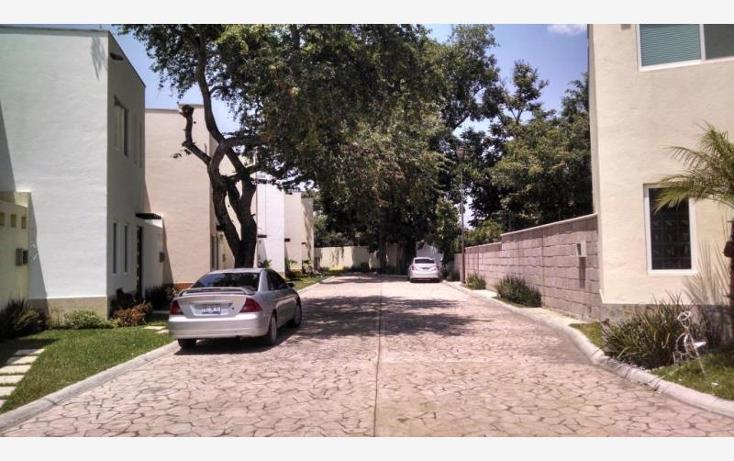 Foto de casa en venta en  , las fuentes, jiutepec, morelos, 563459 No. 28